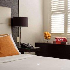 Отель The Dupont Circle Hotel США, Вашингтон - отзывы, цены и фото номеров - забронировать отель The Dupont Circle Hotel онлайн удобства в номере