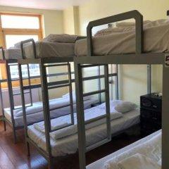 Отель Budget Dam Hotel Нидерланды, Амстердам - отзывы, цены и фото номеров - забронировать отель Budget Dam Hotel онлайн комната для гостей фото 2