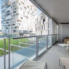 Отель Rent Top Apartments Beach-Diagonal Mar Испания, Барселона - отзывы, цены и фото номеров - забронировать отель Rent Top Apartments Beach-Diagonal Mar онлайн фото 11