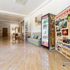 Hotel Staraya Khosta интерьер отеля фото 2
