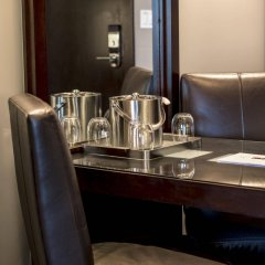 Vdara Hotel & Spa at ARIA Las Vegas удобства в номере