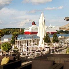 Отель Elite Marina Tower Стокгольм питание фото 2