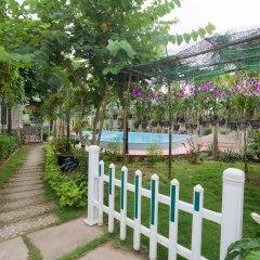 Отель Blue Paradise Resort фото 9
