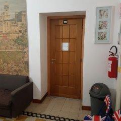 Отель Guesthouse Ava Рим интерьер отеля фото 2