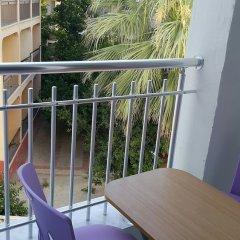 Delphin Apart Hotel Сиде фото 7