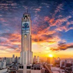 Отель Baiyoke Sky Бангкок питание