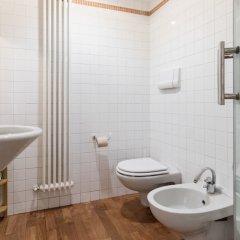 Отель Italianway - Pontaccio Италия, Милан - отзывы, цены и фото номеров - забронировать отель Italianway - Pontaccio онлайн ванная фото 2