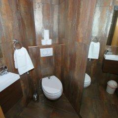 Апартаменты Arpad Bridge Apartments Budapest ванная