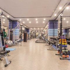 Отель Sensitive Premium Resort & Spa - All Inclusive фитнесс-зал фото 4