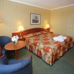 Отель Ensana Thermal Margitsziget Health Spa Hotel Венгрия, Будапешт - - забронировать отель Ensana Thermal Margitsziget Health Spa Hotel, цены и фото номеров комната для гостей