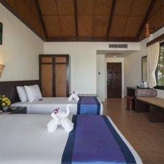 Отель Karona Resort & Spa 4* Улучшенное бунгало с различными типами кроватей