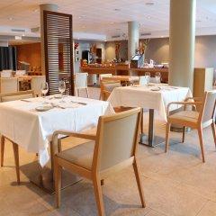 Отель HLG CityPark Sant Just Испания, Сан-Жуст-Десверн - отзывы, цены и фото номеров - забронировать отель HLG CityPark Sant Just онлайн питание