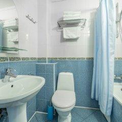 Гостиница Норд Стар ванная фото 2