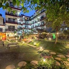 Отель Thamel Eco Resort Непал, Катманду - отзывы, цены и фото номеров - забронировать отель Thamel Eco Resort онлайн фото 16
