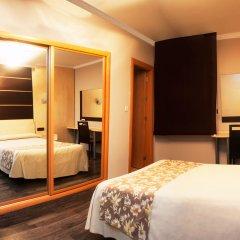 Отель Universal удобства в номере