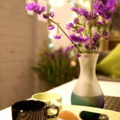 Отель Deng Ba Hostel Таиланд, Бангкок - отзывы, цены и фото номеров - забронировать отель Deng Ba Hostel онлайн фото 3