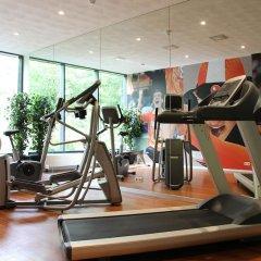 Bastion Hotel Almere фитнесс-зал фото 2