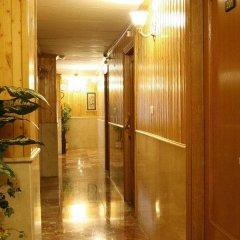 Hotel Trapemar Silos сауна