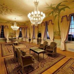Отель Tivoli Palácio de Seteais развлечения