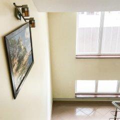 Гостиница Smile в Сочи 1 отзыв об отеле, цены и фото номеров - забронировать гостиницу Smile онлайн ванная