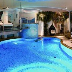 Leading Relax Hotel Maria бассейн фото 3