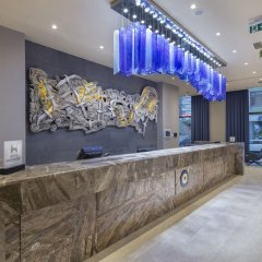 Отель Doubletree By Hilton Trabzon интерьер отеля фото 2