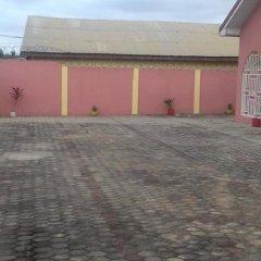 Отель Pasandy Lodge парковка
