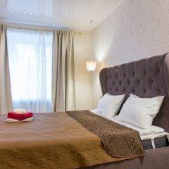 Отель Apart-Comfort on Nekrasova 51 Ярославль комната для гостей фото 2