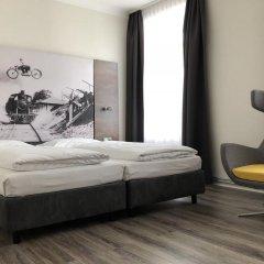 Westbahn Hotel (ex.Arthotel ANA Westbahn) комната для гостей фото 4