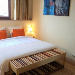 Отель Bed and Breakfast Exterlaer Бельгия, Антверпен - отзывы, цены и фото номеров - забронировать отель Bed and Breakfast Exterlaer онлайн фото 10