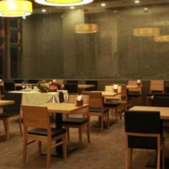 Отель Ramada by Wyndham Seoul Dongdaemun Сеул