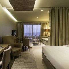 Отель Savoy Saccharum Resort & Spa комната для гостей фото 4