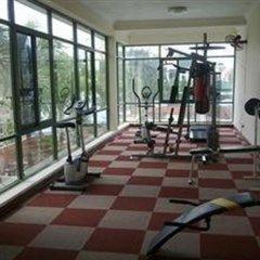 Central Hotel фитнесс-зал фото 2