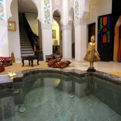 Отель Riad & Spa Ksar Saad Марокко, Марракеш - отзывы, цены и фото номеров - забронировать отель Riad & Spa Ksar Saad онлайн фото 8