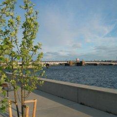 Отель Aalborg City Rooms ApS Дания, Бровст - отзывы, цены и фото номеров - забронировать отель Aalborg City Rooms ApS онлайн пляж