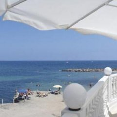 Grand Hotel Palladium Santa Eulalia del Rio пляж фото 2