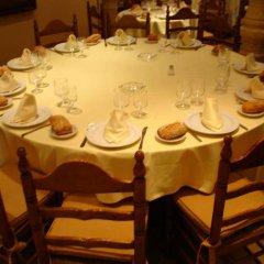 Отель Asturias Мадрид помещение для мероприятий фото 2