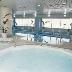 Okura Hotel Fukuoka Фукуока бассейн