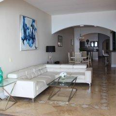 Отель Penthouse in Rosarito комната для гостей фото 5