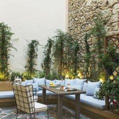 Отель A77 Suites By Andronis Афины питание фото 2