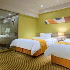Отель Park City Hotel Китай, Сямынь - отзывы, цены и фото номеров - забронировать отель Park City Hotel онлайн фото 8