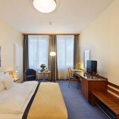 Отель Glärnischhof by Trinity Швейцария, Цюрих - отзывы, цены и фото номеров - забронировать отель Glärnischhof by Trinity онлайн комната для гостей фото 4