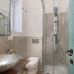 Отель Residenza Conte di Cavour and Rooftop ванная