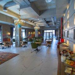 Отель Brim Hotel Грузия, Тбилиси - отзывы, цены и фото номеров - забронировать отель Brim Hotel онлайн интерьер отеля фото 3