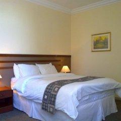 Отель Crystal Suites комната для гостей фото 2
