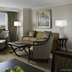 Отель Hilton Grand Vacations on Paradise (Convention Center) комната для гостей фото 2