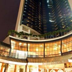 Montien Riverside Hotel бассейн