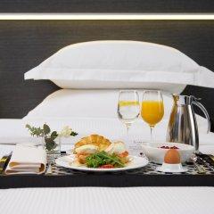 Отель Four Elements Hotels Ekaterinburg Екатеринбург в номере