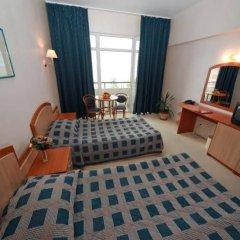 Отель Lilia Болгария, Варна - 1 отзыв об отеле, цены и фото номеров - забронировать отель Lilia онлайн комната для гостей фото 4