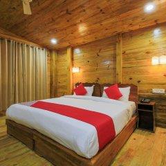 Отель OYO 16343 Brushwood Villa Индия, Южный Гоа - отзывы, цены и фото номеров - забронировать отель OYO 16343 Brushwood Villa онлайн комната для гостей фото 4